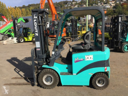 Maximal electric forklift FB15