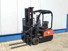 EP CPD18TV8 used electric forklift