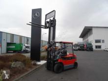 Diesel vagn Toyota 7FBMF40 / Elektro / 4.000kg / Seitenschieber