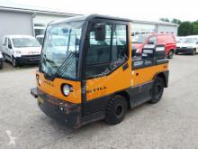 Still diesel forklift R07-25 SCHLEPPER - LUFTDRUCKANLAGE
