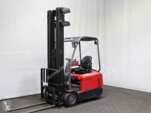 Crown SC 5320-1.6 used electric forklift