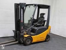 Jungheinrich EFG 316k G120-300ZZ chariot électrique occasion
