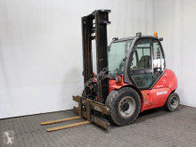 Manitou MSI 40 chariot diesel occasion