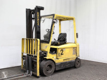 Hyster J 3.00 XM used electric forklift