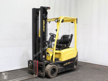 Hyster J 1.5 XNT SWB used electric forklift