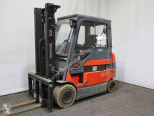 Toyota electric forklift 7 FBMF 30