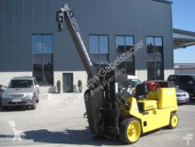 Hyster chariot à gaz occasion