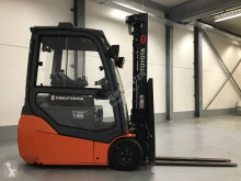 Chariot élévateur Toyota 8FBET16 8FBET16 3 Whl Counterbalanced Forklift <10t occasion