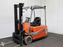BT electric forklift