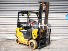 Caterpillar GP15N