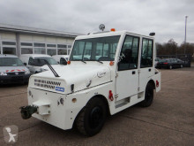chariot diesel occasion