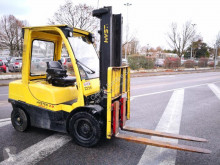Hyster H3.0FT tweedehands diesel heftruck