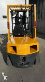 Hyster FD25 used diesel forklift