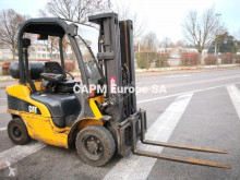 Gas heftruck Caterpillar GP25N