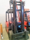 Diesel vagn Fiat-Om DI40