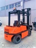 Vysokozdvižný vozík Fiat-Om DI40C dieselový vysokozdvižný vozík ojazdený