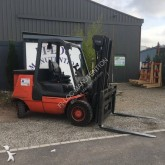 Linde electric forklift E40P 337