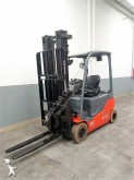 Toyota Traigo 48 8FBMT16 used electric forklift
