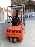 BT Cargo CBE16TL used electric forklift