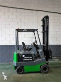 Fiat-Om E-15N used electric forklift