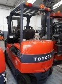 Toyota 7FBMF 7FBMF30 electrostivuitor second-hand