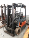 Toyota 7FBMF 7FBMF18 used electric forklift