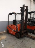 BT Cargo CBE 16F used electric forklift