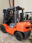 Vysokozdvižný vozík Toyota 7FG/7FD 02-7FDF30 dieselový vysokozdvižný vozík ojazdený