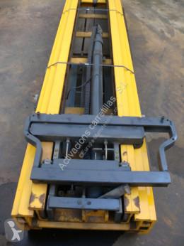 Jungheinrich Mástil para carretilla retráctil Jungheinrich ETV Forklift used