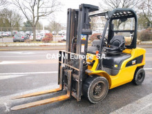 Caterpillar GP30N tweedehands gas heftruck