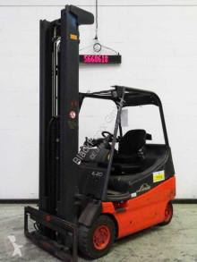Linde e20/02 Forklift used