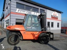 Toyota 5FD80 Side shift tweedehands diesel heftruck