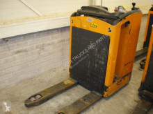 Still pallet truck used stand-on