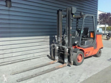 Fenwick E40P used electric forklift