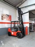 Vysokozdvižný vozík Toyota 7FG/7FD TOYOTA 02-7FDF30 dieselový vysokozdvižný vozík ojazdený