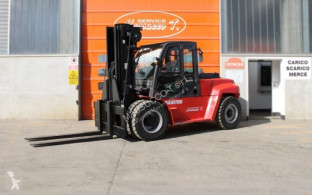 Manitou mi100d-st4 s2 chariot diesel occasion