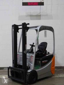 Still rx50-13/batt.neu Forklift