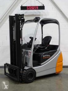Wózek podnośnikowy Still rx20-20 używany