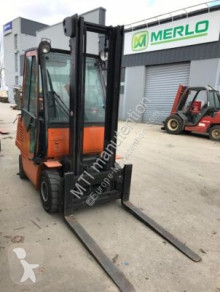 MIC CL20C used gas forklift