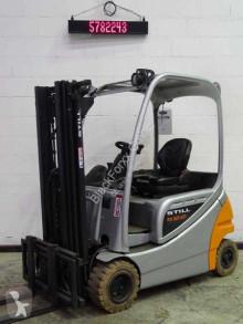 wózek podnośnikowy Still rx20-20p