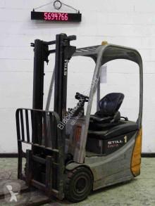 vysokozdvižný vozík Still rx50-13
