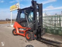 Linde H 60 D-02 chariot diesel occasion