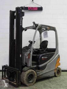 Still rx60-30 Forklift
