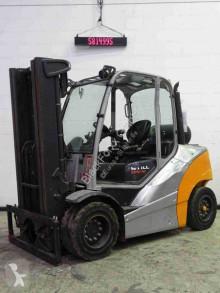 Still rx70-50t Forklift