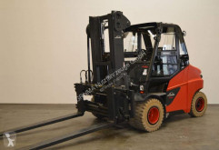 Linde E 80/900/1279 elektrický vozík použitý