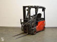 Elektrický vozík Linde E 18 PH/386
