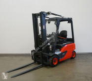 Linde E 16 P/386-02 EVO used electric forklift
