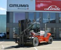 Konecranes SMV 16-1200 C dizel forklift ikinci el araç