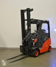Gas heftruck Linde H 16 T/391