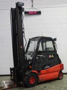 Linde e30/02 Forklift